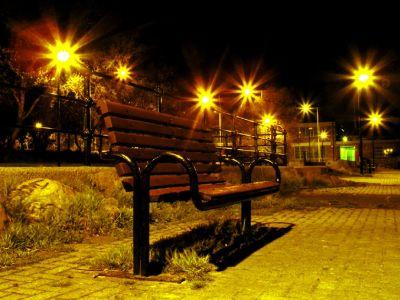 Bench, Birkenhead