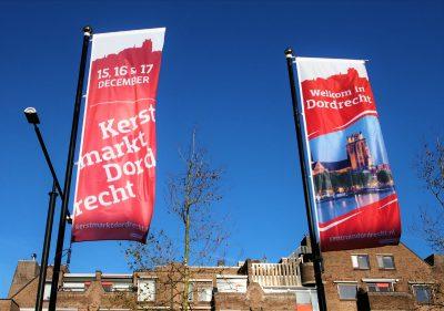 Welkom in Dordrecht